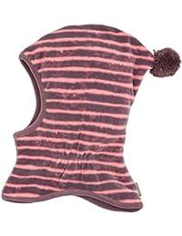 Sterntaler Baby-Mädchen Mütze Schalmütze