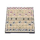 Gobus Chinesisches Schachspiel Reise Spiel Set Xiangqi