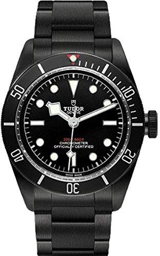 Tudor Heritage Black Bay dark 79230dk Herren-Armbanduhr