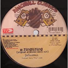 Zunguzungu [Vinyl Single]