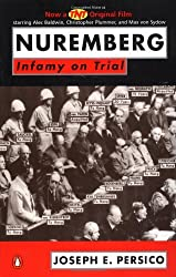 Nuremberg : Infamy on Trial by Joseph E. Persico (1995-08-01)