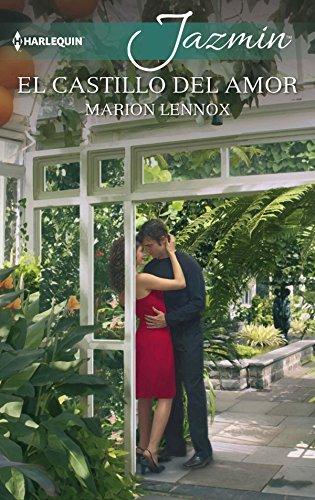 El castillo del amor (Jazmín) de [Lennox, Marion]