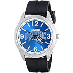 "Game Time Men's NBA-VAR-OKC ""Varsity"" Watch - Oklahoma City Thunder"