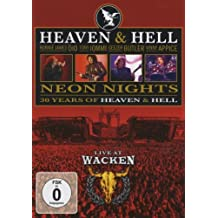 Heaven & Hell - Neon Nights: Live at Wacken
