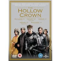 Hollow Crown: Series 1 And 2