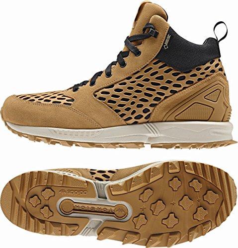 ZX TAC SHIELD GTX M MAR - Chaussures Randonnée Homme Adidas Marron