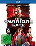 The Warriors Gate [Blu-ray]