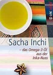 Sacha Inchi - das Omega-3-Öl aus der Inka-Nuss (vak vital)