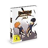 Haikyu!! Season 2 - Vol. 1 (Episode 01-06) [2 DVDs]
