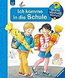 Ravensburger Buchverlag Wieso? Weshalb? Warum? Ich komme in die Schule