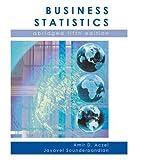 [(Business Statistics )] [Author: Amir D. Aczel] [Jun-2004]