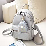 mini - pacchetto nuova mamma studentessa borsa borsa,gray - tromba