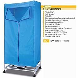 Zephir ZHV500 Box Asciugabiancheria