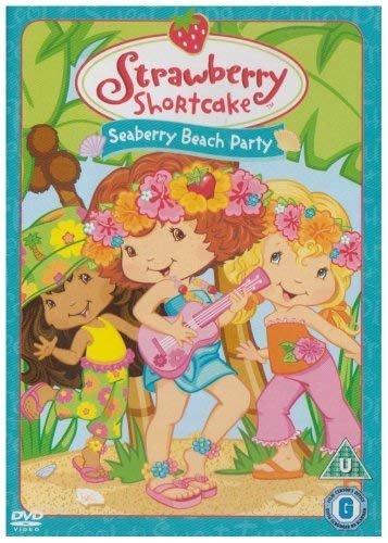 Strawberry Shortcake - Seaberry Beach Party [UK Import]