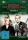 Hautnah - Die Methode Hill: Staffel 4 [4 DVDs]