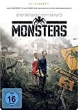 Monsters (Limited Steelbook Edition)  Bild