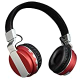 Bluetooth Stereo Headphones With Microph...