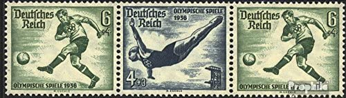 AlleFemmed w106 Empire w106 AlleFemmed 1936 Jeux Olympiques (Timbres pour Les collectionneurs) Jeux Olympiques B071P213N6 08aab9