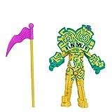Power Rangers Dino Charge Figura de acción Maze, multicolor (Bandai...