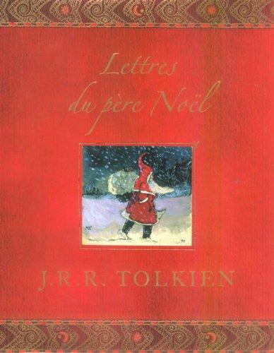 Lettres du père Noël