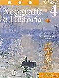 Xeografía e Historia 4º ESO LOMCE (Libro de texto)