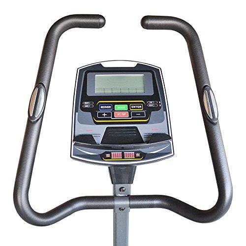 Ergometer Fahrrad Heimtrainer EnjoyFit® Bild 4*