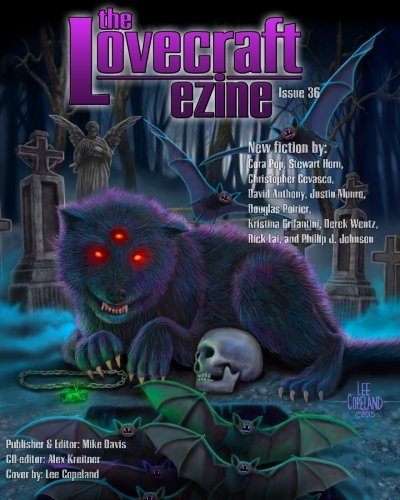 lovecraft-ezine-issue-36-volume-36