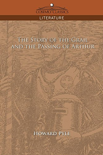 The Story of the Grail and the Passing of Arthur (Cosimo Classics Literature) por Howard Pyle