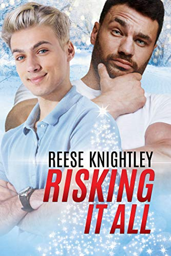 Risking It All (Code Of Honor Book 2) (English Edition)