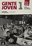 Gente joven 1 Nueva edición es la edición actualizada y revisada del curso de español para adolescentes Gente joven. Propone un acercamiento a la lengua progresivo y ameno para que los más jóvenes se sientan seguros a la hora de avanzar en su aprendi...