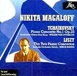 Liszt/Tchaikovsky: Piano Concs