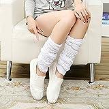 Grande, elegante e alla moda INIZIO giapponese aumento e lunghe pile di calze, primavera femminile e sottile sezione estiva sopra il ginocchio calze alte, studenti, calze di cotone, crema solare, cald