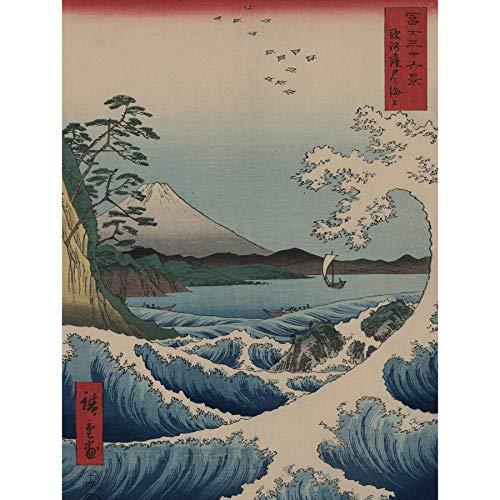 UTAGAWA HIROSHIGE...