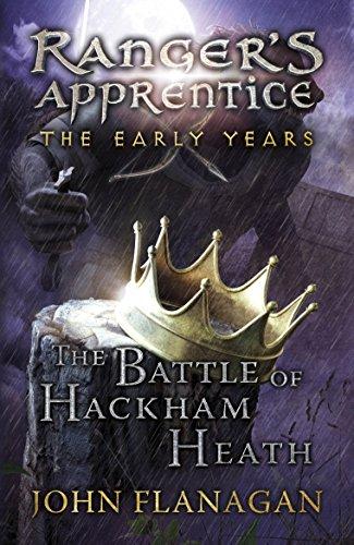 the-battle-of-hackham-heath-rangers-apprentice-the-early-years-book-2-rangers-apprentice-the-early-y