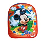 Sac � Dos Maternelle Mickey