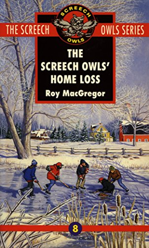 The Screech Owls' Home Loss ()