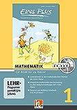 EINS PLUS 1. CD-ROM für zu Hause NEU: Ausgabe Österreich!
