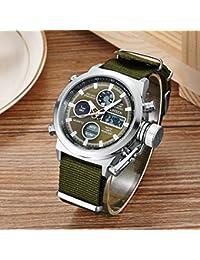 6545da292cbf Amazon.es  OHSEN  Relojes