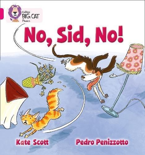 No, Sid, no!