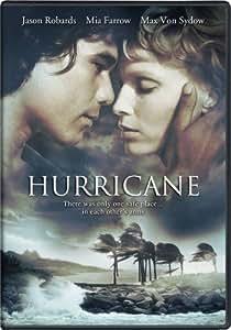 Hurricane [DVD] [1979] [Region 1] [US Import] [NTSC]