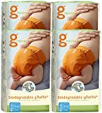 gNappies Disposable Inserts - Small (4 packs of 40)