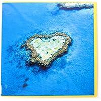 Tarjeta de felicitación - HEART REEF