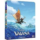 Vaiana - Edición Metálica [Blu-ray]