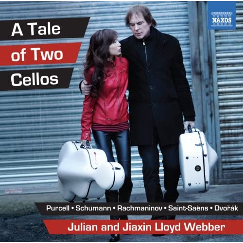 6 Choruses, Op. 15: No. 4. Zadremali volni (The Waves are Dreaming) (arr. J. Lloyd Webber for 2 cellos and piano)
