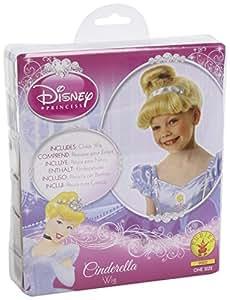 Rubie's Official Cinderella Wig