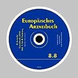 Europäisches Arzneibuch DVD-ROM 8. Ausgabe, Grundwerk 2014 inkl. 1. bis 8. Nachtrag: Amtliche deutsche Ausgabe (Ph.Eur. 8.0 bis 8.8)