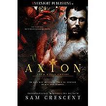 Axton (Four Kings Empire Book 1) (English Edition)