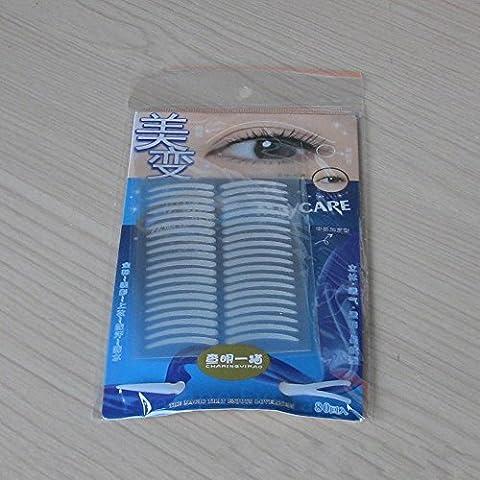 Elevatori della palpebra adesivi nastri adesivi nastro di doppia palpebra