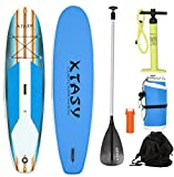 XTASY iSUP Evolution 335 Set StandUp Paddleboard