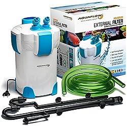 Aquaflow Technology - AEF-302 Pompa Per Acquario